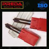 Резцы Chamfer карбида Preda с высоким качеством