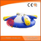 Roccia gonfiabile del gioco del Saturno di sport di acqua esso giocattolo del lancio (T12-220)