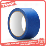 Automotive Painting Crepe Paper Cloth Tape, Masking Tape