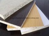 E1 de panneaux de particules de colle / de l'aggloméré pour meubles