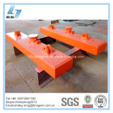 Anhebendes Elektromagnet für anhebende Stahlplatte auf Portalkran