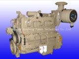 Ntaa855-G7a Echte Diesel van Cummins g-Aandrijving Motor voor de Reeks van de Generator