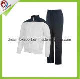 Les vêtements de sport de qualité conçoivent le survêtement en gros pour les hommes