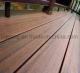 Le WPC Decking/planchers en bois composite Wood-Plastic (CE, ASTM, Intertek)