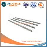 高精度の摩耗の証拠によってセメントで接合されている炭化タングステン棒