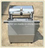 セリウムの証明のパン屋のための食糧機械パン装置のトーストのスライサー