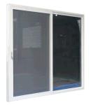 Дверь PVC звукоизоляционного дешевого цены нутряная французская сползая