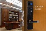 Fechamento de porta pequeno biométrico quente da impressão digital da qualidade superior do produto 2017