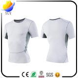 Kundenspezifischer Firmenzeichen Schnell-Trockner Sports Eignung-T-Shirt