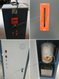 Dampf-Kennsatzshrink-Maschine mit Generator 24kw für Getränk (ZB83A)