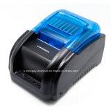 58mm/USB para impressora térmica de recibos de desktop Bluetooth com portas seriais e Ethernet com marcação CE/FCC/RoHS (ICP-PP58A)