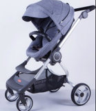 Neuer Regenmantel-bester SäuglingsSpaziergänger-faltbarer Baby-Spaziergänger des Baby-Q5/Q3