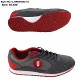 新しいブランドPUの人のための唯一のスポーツの偶然靴