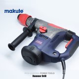 1100W 38mm ferramentas eléctricas manuais furadeira de impacto rotativo (HD018)