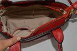 Luxuxdame-Mädchen-Leder umsponnene PU sackt Crossbody Handtasche Zxk1737 ein
