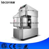 Misturador de massa de pão direto da espiral da capacidade da farinha do Sell 75kg da fábrica