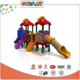 Qualitäts-im Freienspielplatz-Gerät, Plastikspielwaren