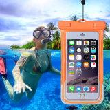 2018 Практические новые Noctilucent водонепроницаемый случае сотового телефона