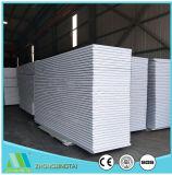 Metallbaumaterial-Preise bauten schnell Felsen-Wolle-Glaswolle-Zwischenlage-Tafel des temporäres Gebäude-bewegliche Fertigbehälter-Haus-ENV auf