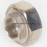 HDPE kupfernes Verbindungsstück der Wärme-Schmelzverfahrens-Kontaktbuchse