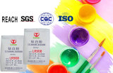 Rutilo del diossido di titanio (LR-908) per uso di carta