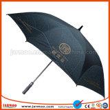 Alla moda divulg gli ombrelli su ordinazione di golf di alta qualità