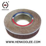 Абразивные салфетки для полировки заслонки колеса для мебели