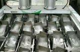 Guangdong-gute Qualität 2 des Salz-abkühlenden Tonnen Typ-Eis-Block-Maschine