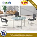 La pequeña Plaza de la MFC último diseño mesa de Conferencia (NS-GD051)