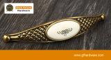 Новая конструкция керамические ручки/ цинкового сплава кабинета рукоятку (C938 CF)