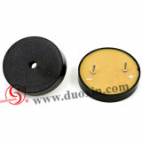 30*7.5mm mini piezo Tonsignal mit Pin-Warnungs-Tonsignal Dxp30075