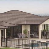 Конструкционные материалы облицовывают Coated плитку крыши металла