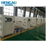 constructeurs diesel bon marché électriques de générateur de 80kw 100kVA
