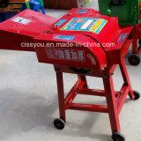 China-Reis-Stroh-Stiel-Spreu-Gras-Scherblock-Ausschnitt-Maschine