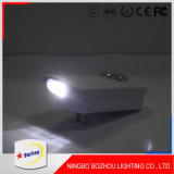 Luz por atacado do diodo emissor de luz da noite com o sensor interno