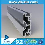 Polieraluminiumprofil für Baumaterial-Aufbau