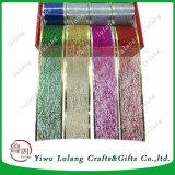 Lot-Großverkauf 2 Zoll-zweiseitiges Geschenk-Verpackungs-Satin-Farbband