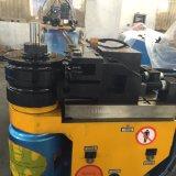 Fabricación vende DW38CNC X 3A-2sv CNC máquina de doblado de tubo de inserción con la función de la flexión