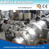 Protuberancia del tubo de UPVC/PVC que hace la máquina/la cadena de producción multi del tubo de la capa
