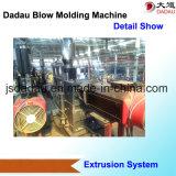 Équipement de moulage par soufflage automatique pour les palettes Double-Side