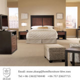 Mobília moderna por atacado do quarto de hotel para o melhor ocidental