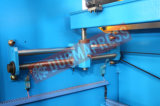 Wc67y-50t/2500 CNC de Hydraulische Buigende Machine van de Rem van de Pers van de Plaat