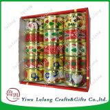 Levering voor doorverkoop Van uitstekende kwaliteit van het Lint van het Satijn van de Polyester van Lulang de Dubbele Onder ogen gezien