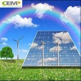 Il modulo solare monocristallino 210W di alta tecnologia offre l'uscita di alto potere