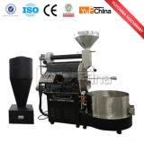 販売のための商業ステンレス鋼のガスのドラム20kg/30kgコーヒー煎り器