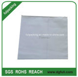 Индивидуальные пластиковые Slidder Ziplock Bag, рекламных Polybags окружающей среды