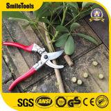 Sk5 de alta calidad de la hoja cortante Pruing jardín ideal para los árboles, tallos, flores y ramas