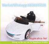 Coche eléctrico de los cabritos teledirigidos del coche eléctrico 2.4G 12V