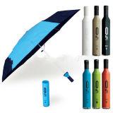 Bouteille de Vin Nouveau design créatif trois parapluie de pliage