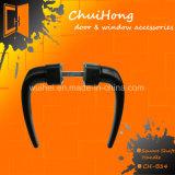 Handvat van het Venster van de Schacht van de Toebehoren van het Aluminium van de Gietvorm van de matrijs het Vierkante